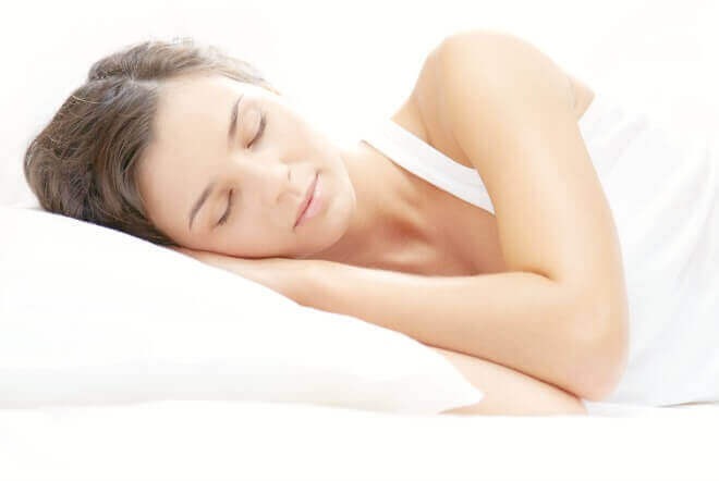 Sleep better with these top tips