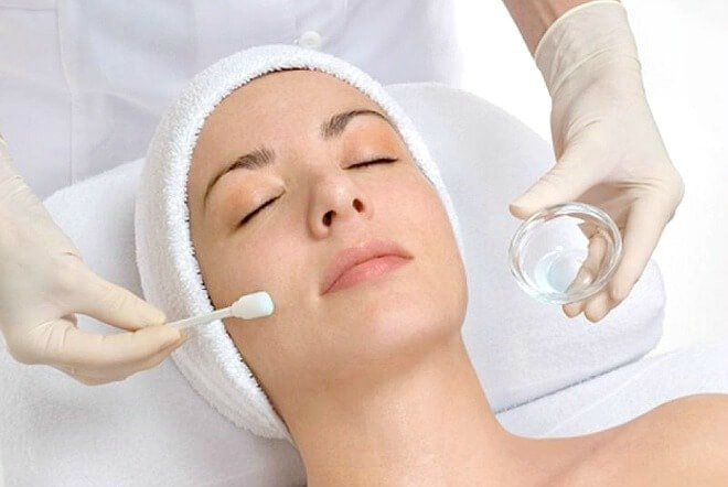 Breakouts And Acne Professional Treatments To Help