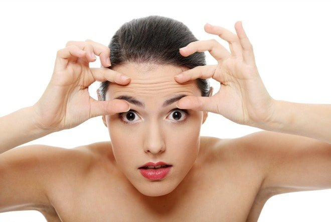 Wrinkle Removing Treatments Our Top Five Trending Now