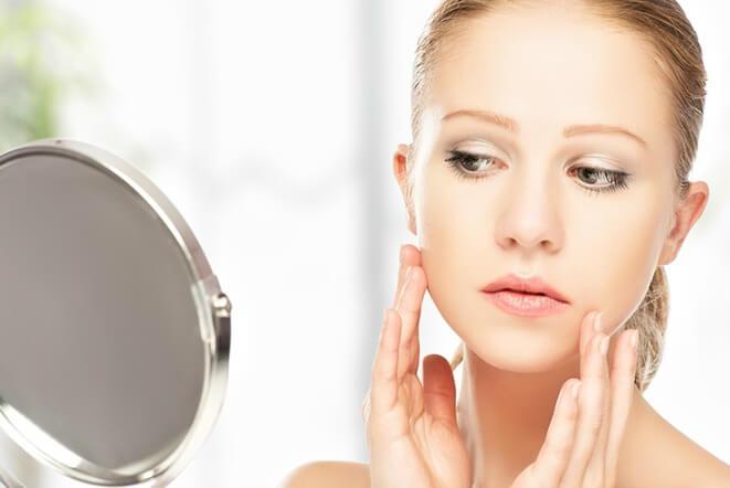 Hormones And Problem Skins