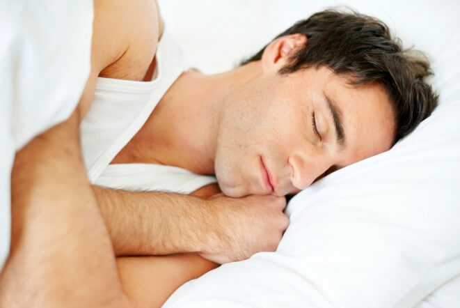 Positives Of Power Napping