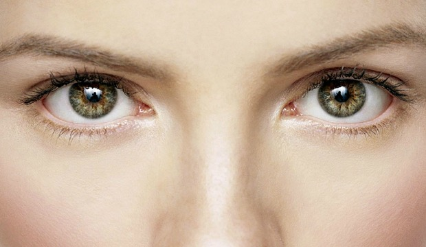 All You Need To Know About Eyes And Ageing