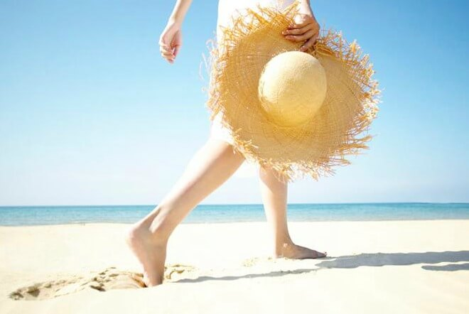 Excessive Exposure To The Sun Can Harm Your Skin