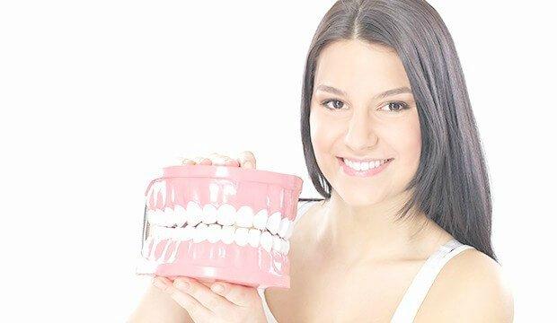 Teeth Treasure them they hold hidden secrets to your health