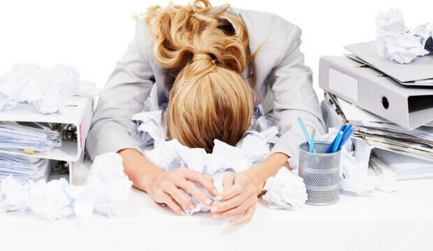 Burnout Its All Related To Chronic Stress And Fatigue