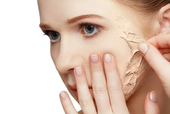 Crepey Skin The Causes And How It Differs From All Other Wrinkles
