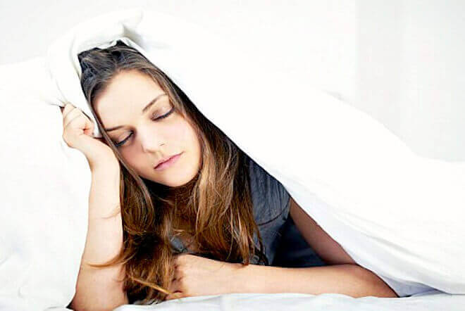 Sleep And Beauty The Connection For A Healthy Happy Complexion