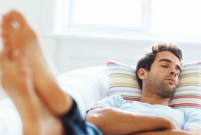 Fatigue Here Are The Reasons Why You May Be More Tired Than Usual