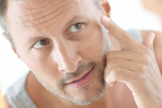 Masculinity And How To Maintain Your Face Despite Ageing