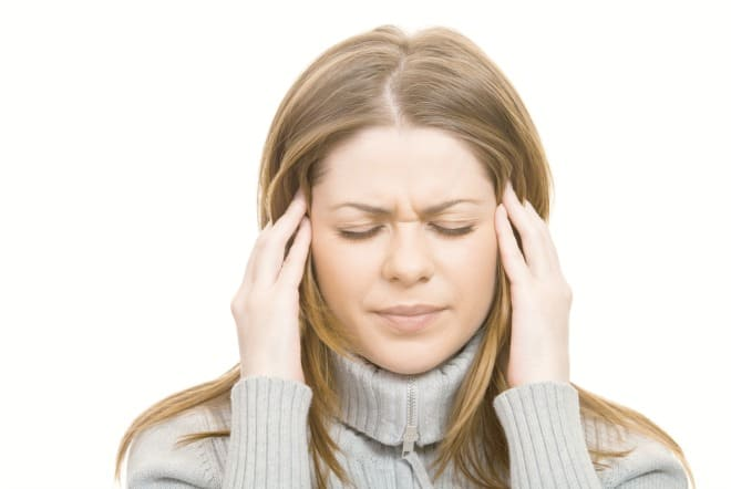Migraines keeping a food diary is key to solving the cause