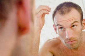 Male Hair Loss What Are The Best When It Comes To Treatment
