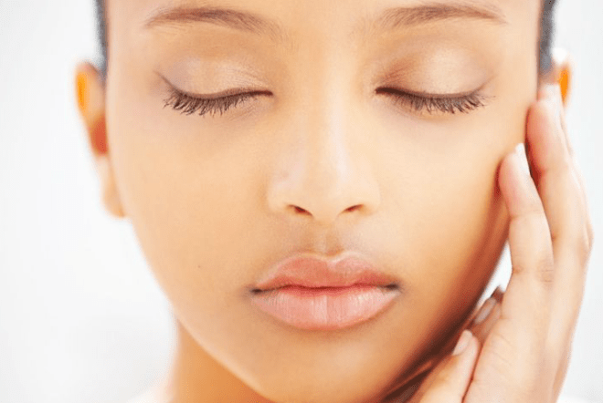 Glowing skin all week five tips to brighten up