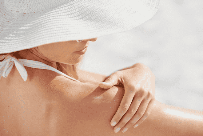 Sunblock is it a necessary evil or part of your anti-ageing toolkit