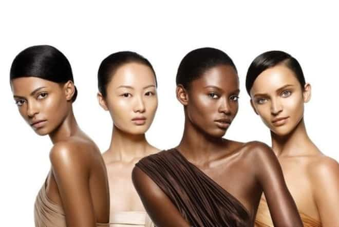 Darker skin type Yes you can do laser hair removal