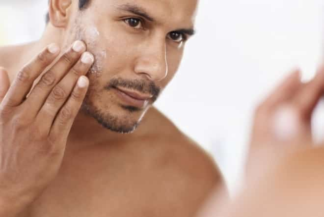 Exfoliation Guys Are You Doing More Harm Than Good