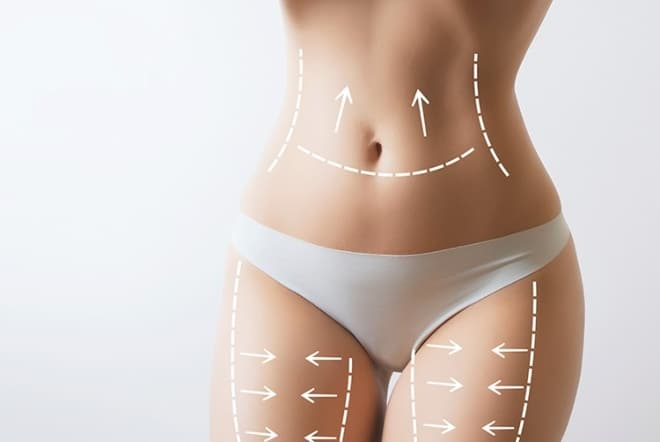 Body contouring vs weight Loss Whats the difference when going for treatments