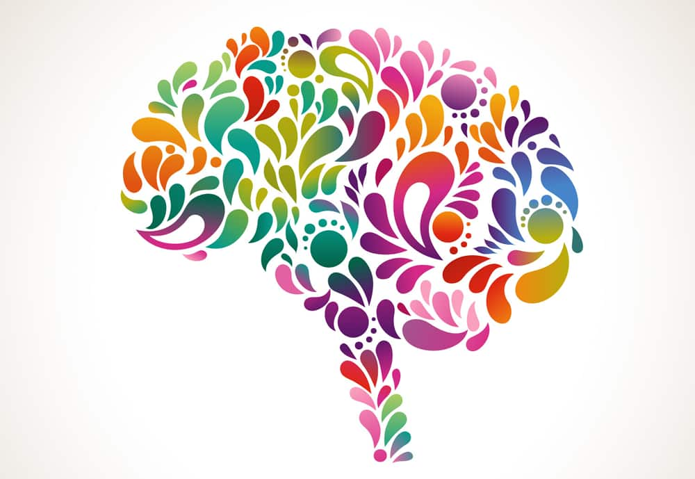 GABA Relax your mind and boost your brain power at the same time