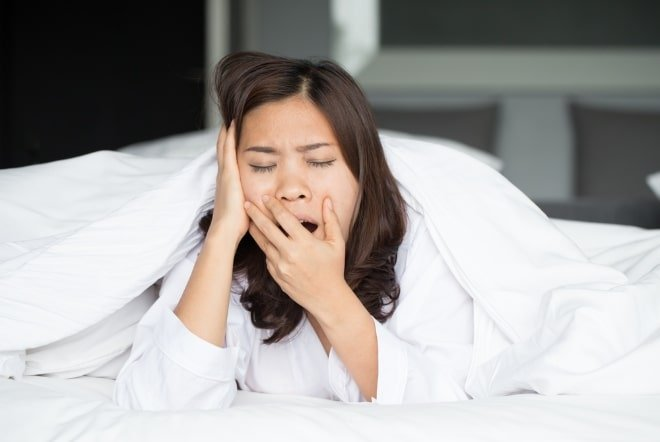 Sleep Disturbances Is a lack of sleep doing permanent damage