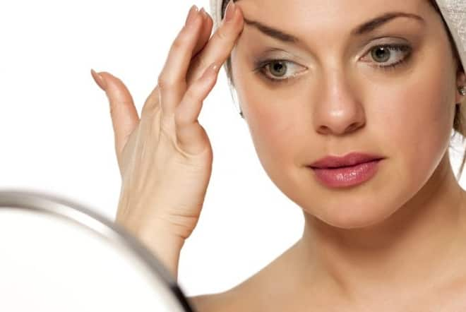 Brow lift? Now there is a non-surgical solution for a quick fix
